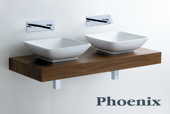 Phoenix Whirlppols, Baths, Showers & Bathroom Suites